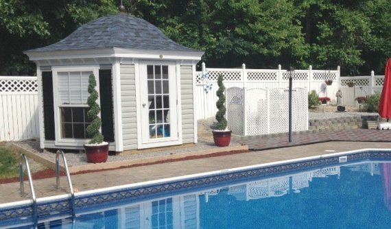 Pools Help to make Home More appealing in order to Possible Tenants
