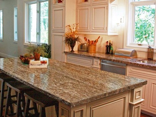 Tile Counter tops -- Stunning, Flexible, Tough, as well as Inexpensive