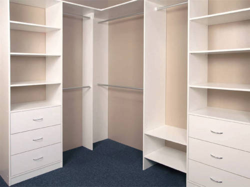 Are you able to Manage DO-IT-YOURSELF Wardrobes