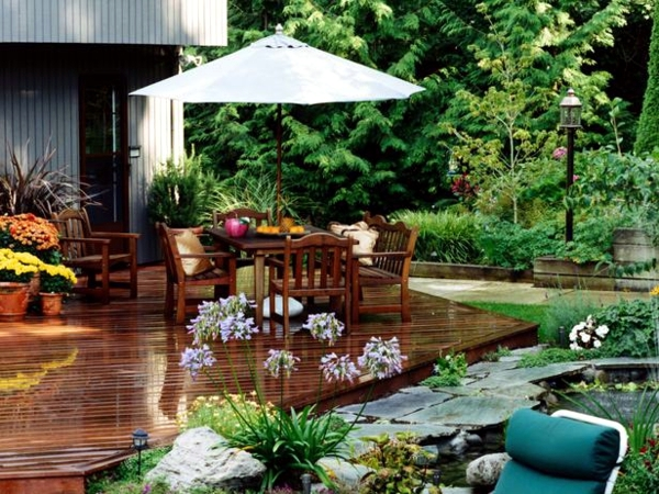 Eco-Friendly Landscape designs Methods