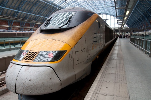 HS2 to proceed at full speed