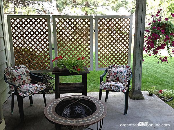 Assembling Outdoor patio Suggestions For the Service provider