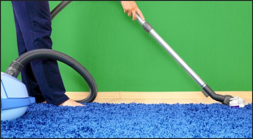 Importance of Hiring Professional Carpet Cleaning Service