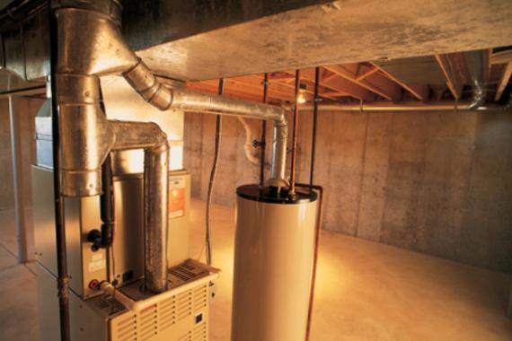 Understanding Pressured Atmosphere Heating units