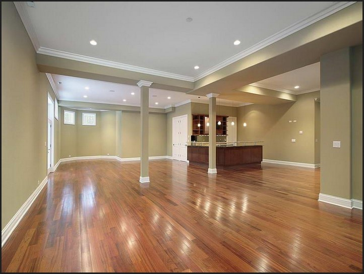 Trusted Contractor For Basement Finishing And Remodeling