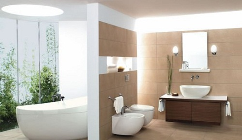 Take time to Strategy as well as Framework Your bathrooms Re-Design