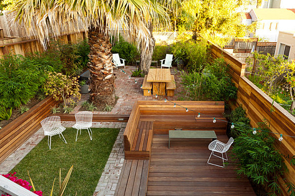 Best Decking Suggestions -- A good Ode To some Stunning Backyard