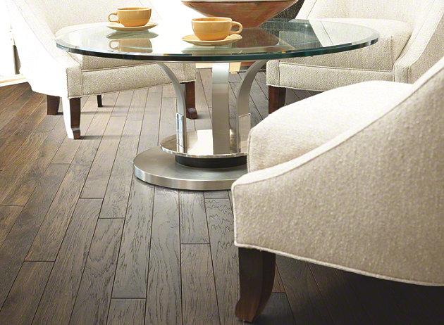 Designed Versus Strong Hard wood