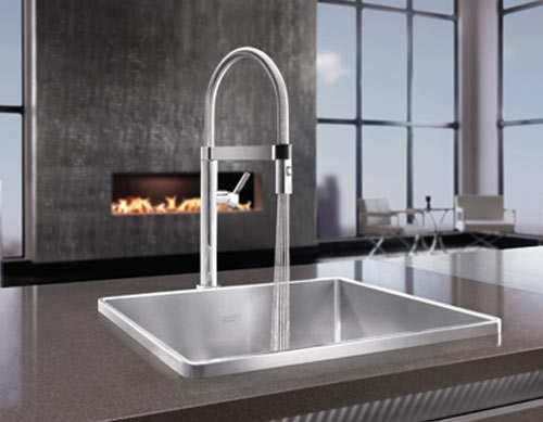 The reason why InSinkErator Faucets Would be the Ideal Choice