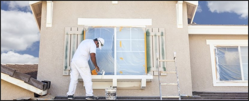 Why you should hire Commercial Building Painting Services