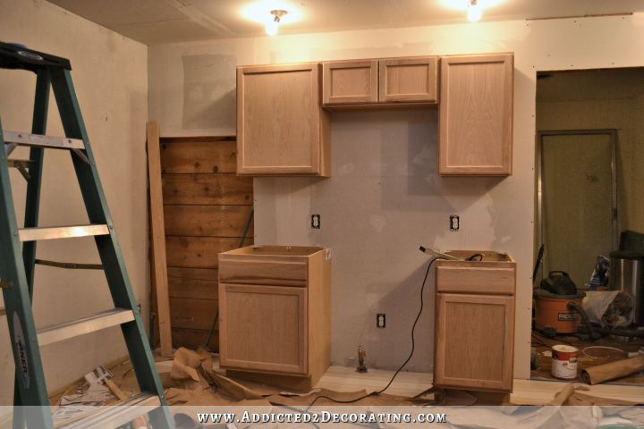 Manual in order to Setting up Walls Cupboards