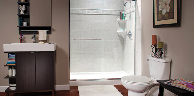 Selecting Installed Lavatories To create Your lifetime A great deal Simpler
