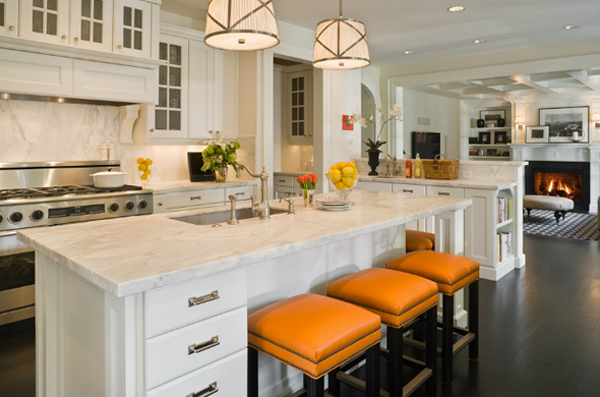 Strategies for Applying Brand new Kitchen area Decoration Suggestions