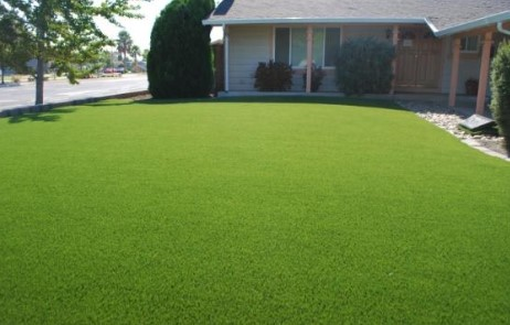 The Benefits of Artificial Grass and The Best Choice of Phoenix Artificial Turf Business