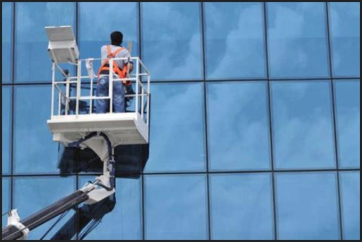 The Best Commercial Windows Service in Dallas
