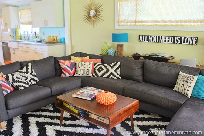 Dash Upward Your house Having a Small Fresh paint!