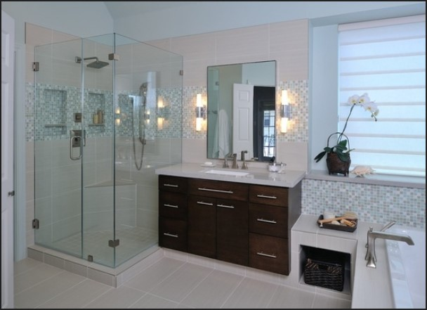 5 Easy Ways to Make Your Bathroom Look Modern and Elegant