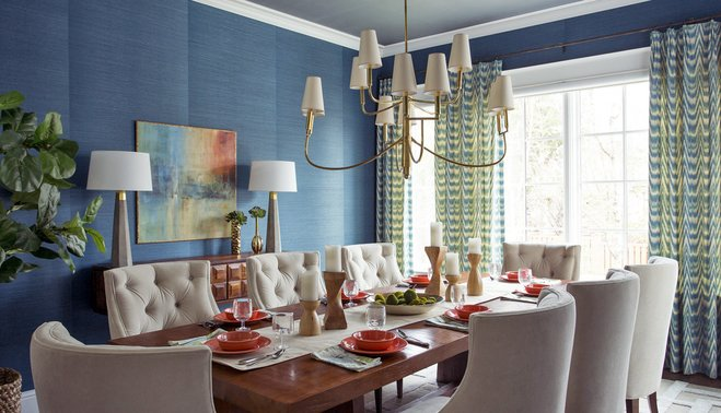 Chandelier Style -- Choosing the Chandelier Dimension & Design