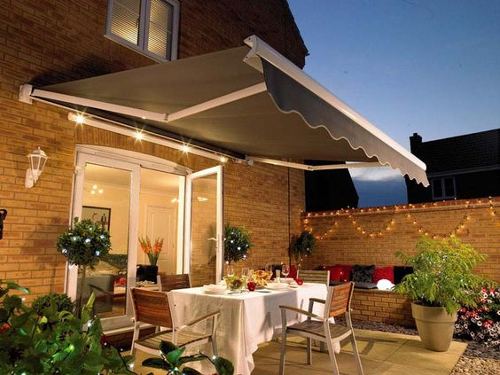 Things to Think about Before you decide to Purchase Retracting Awnings