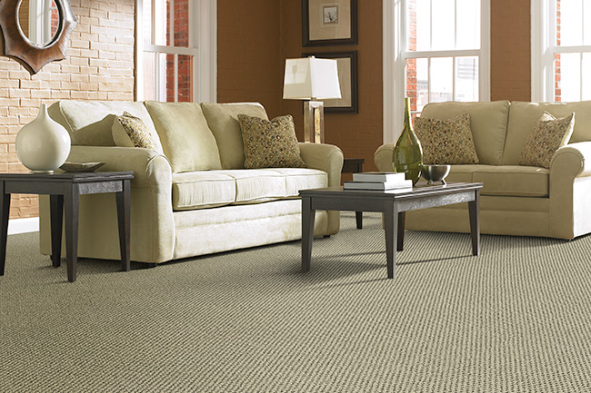 Carpeting Dietary fiber Kinds As well as Explanations