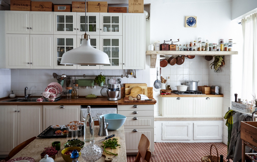 steps-to-make-your-own-kitchen-area-sparkle-using-the-small-completing-particulars
