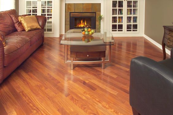The benefit of Utilizing Wood Floors Providers