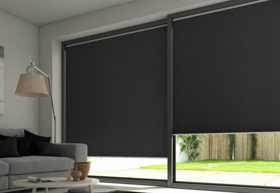 Remember The Actual Blackout Window Blinds Home Building Plus