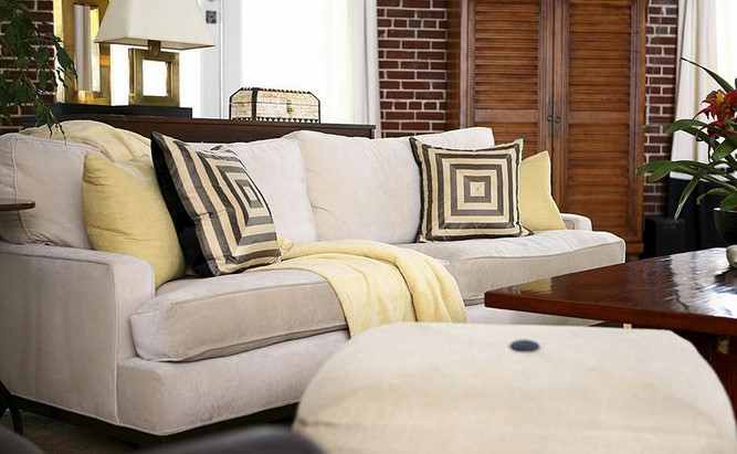When Your Sofa Doesn T Look Pretty Anymore Or You Simply Want To Revamp The Of Living Room Might Feel Confused Decide What Should Do