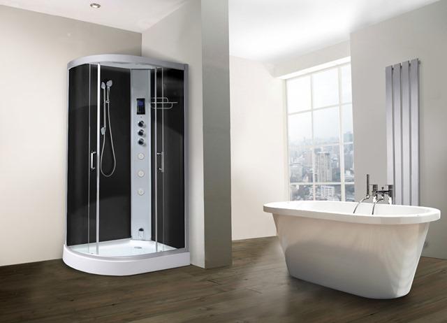 Various Advantages of Vapor Showers