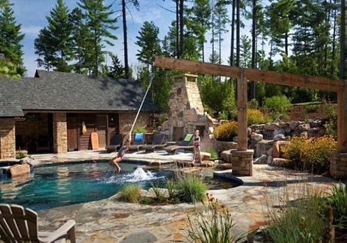 5 Methods to Warmth Your own Swimming pool