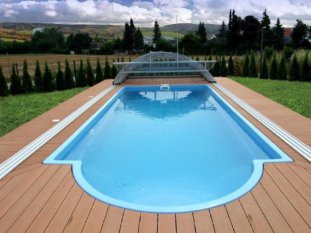 Employing The Pool Service provider