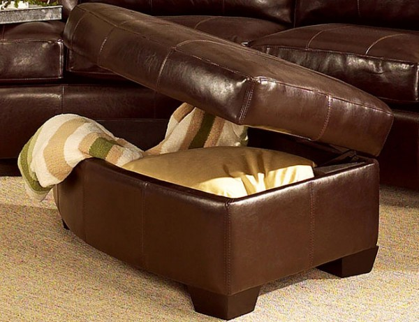Choosing the proper Dimension Storage space Ottoman