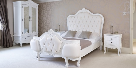 3 Things To Consider When Picking Out A French Style Bed