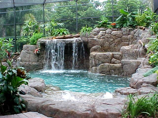 5 Explanations why the actual Dawn Comes Walls Water feature Is actually Unique