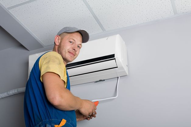 AIR CONDITIONING -- Recruiting With regard to New business