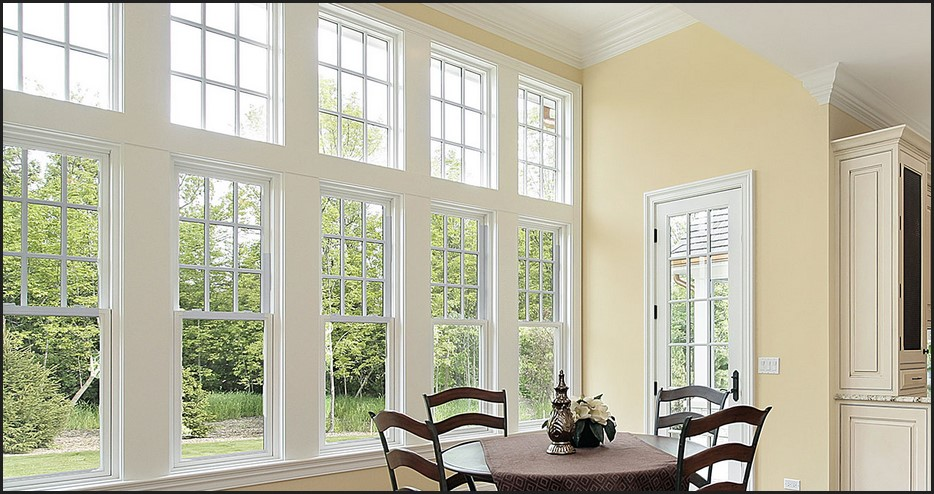 Choosing Casement Windows amongst the Many Other Options