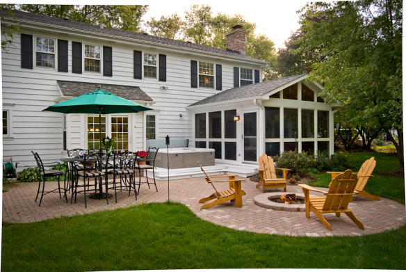 Outdoor patio Designing -- Basic Factors to find the Outcomes You would like