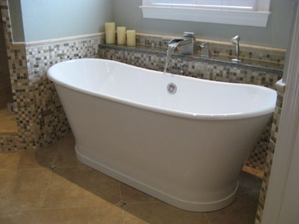 Perfect Clawfoot Bathtubs For that Contemporary As well as Traditional Property owners
