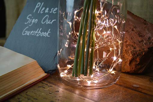 Utilizing Fairy Lighting Because Occasion Illumination