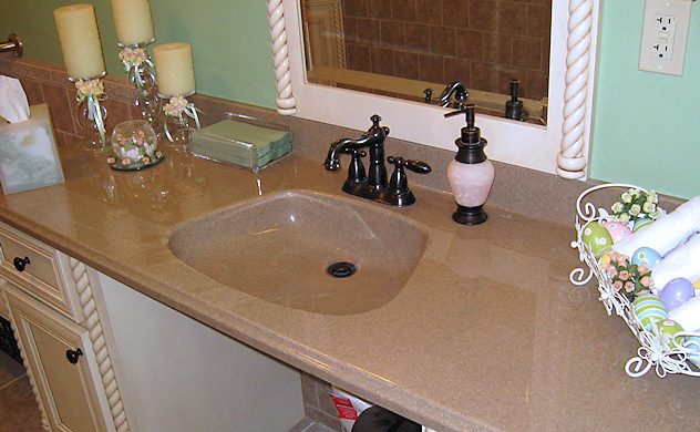 ADA Recommendations with regard to Lavatories
