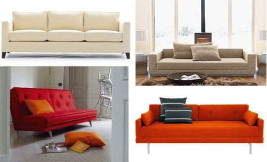 Advantages of Sleepers as well as Couch Bedrooms Because Additional Bedrooms