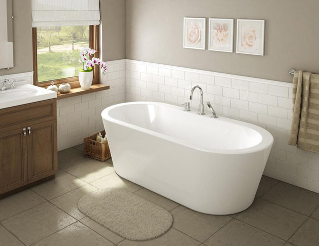 Contemporary Soaking Tubs That you'll Like to Make use of