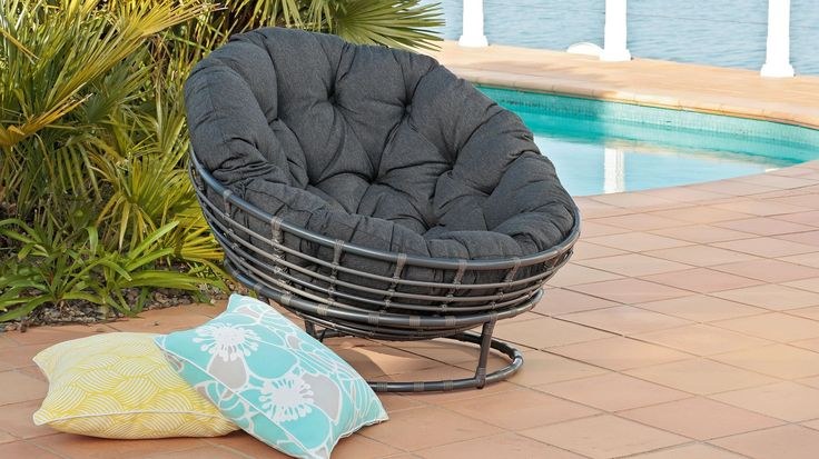 Papasan Seats -- An ideal Furnishings for any Bachelor's Mat