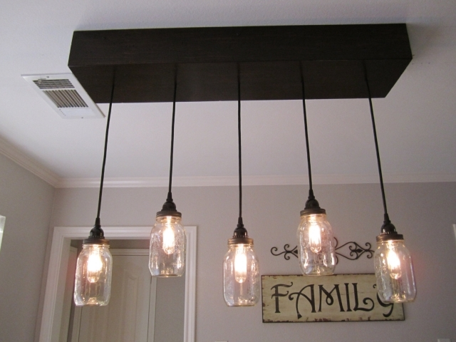 Pallet Chandelier For Your Home Picture Popular Items For Mason Jar Chandelier On Etsy