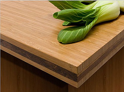 Advantages of Installed Bamboo bedding Worksurfaces