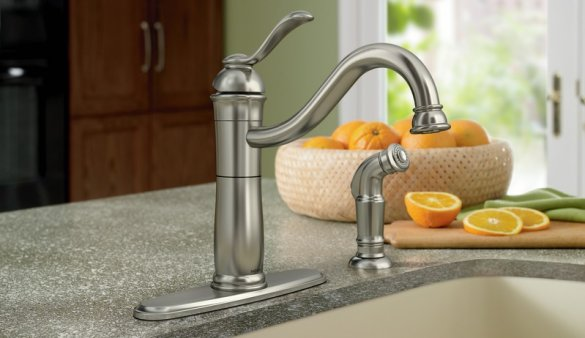 Helpful information in order to Selecting Faucets