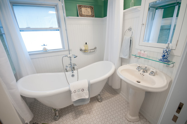 Include Extra Features to enhance Your bathrooms
