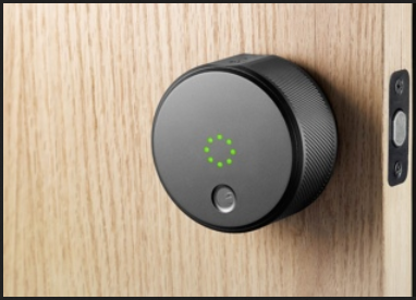 Interesting About the Electronic Locks for Door