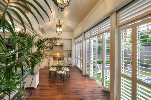 Keep your Subsequent Elements in your mind When you're Obtaining Wooden shutters For the Home