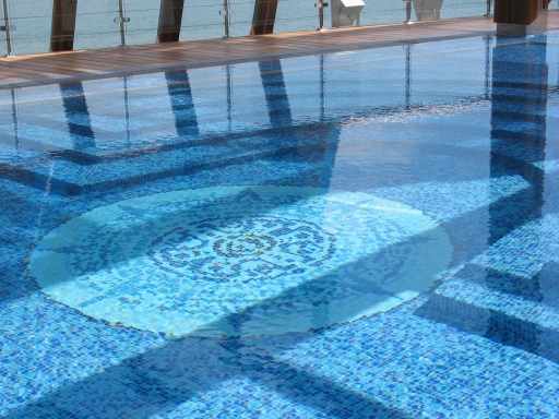 Need for Swimming pool Materials